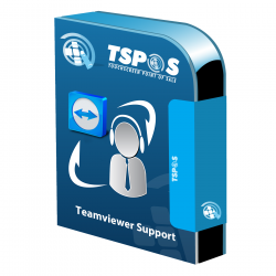 TS Pos Teamviewer start-up...