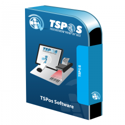 TS Pos kassasoftware