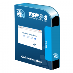On-line SLA8 support 6 maanden