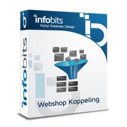 Webshop koppeling...