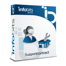 On-Site support contract