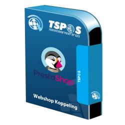 Webshop koppeling Prestashop
